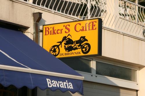 Biker'S Caffe